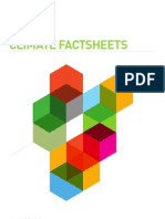 Climate Fact Sheets PIRC