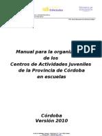 Manual CAJ