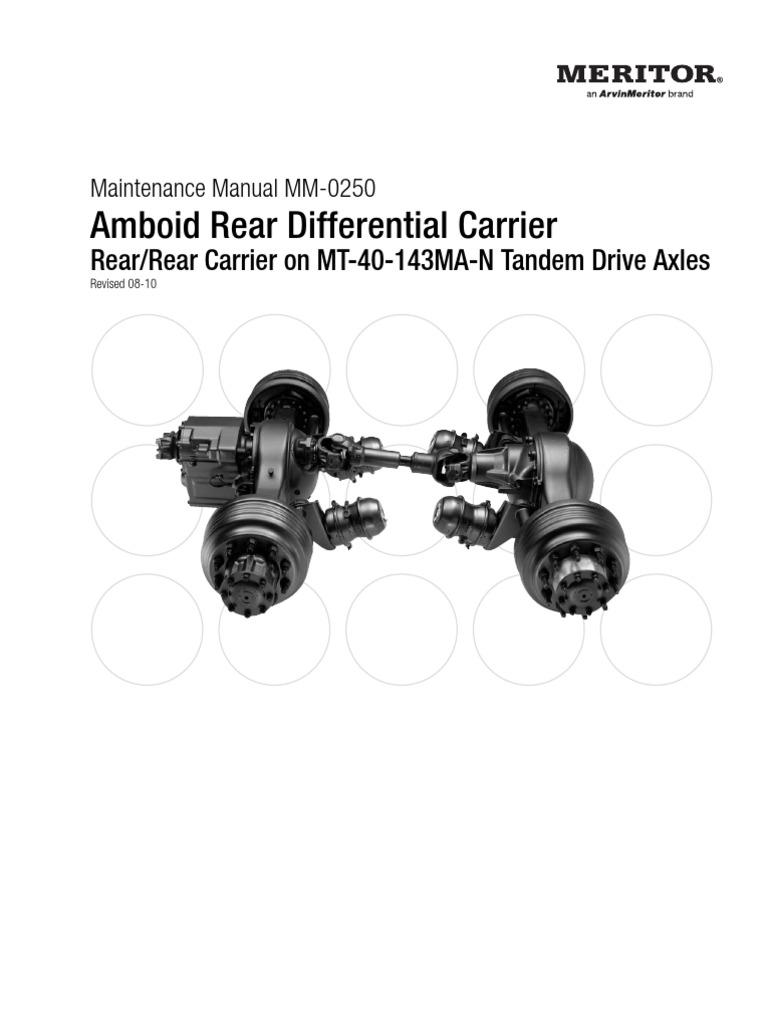 Mm0250 Gear Bearing Mechanical