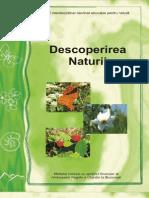 Descoperirea Naturii Caietul Elevului Pt Copii