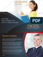 Pacific High School │ Offering the World's Best Online Diplomas