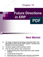 Ch 10 Future Directions in ERP