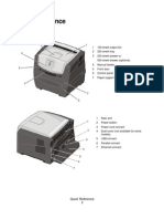 LEXMARK250 Printer Manual
