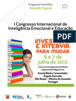 Programa Oficial do Congresso IEE 2012