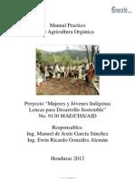 Manual Practico de Agricultura Orgánica