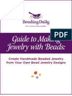 BD Guide to Making Jewelry