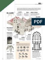 Catedral de León - Ficha