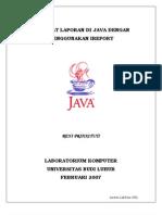Reni Prihastuti - Java-iReport
