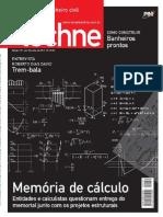 Téchne - Edição 159 (18-06-2010)