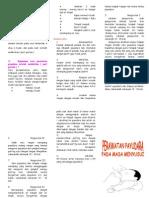 Leaflet Breast Care PP