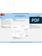 Design Software Systems from Business Process Modeling