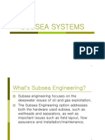 Subsea Final)