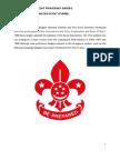 Scout Proficiency Guidebook (010610)