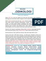 Kodikologi Dan Kritik Teks