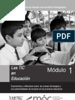 Las TIC en Educación_ Modulo 1