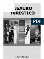 Diccionario Tesauro Turistico