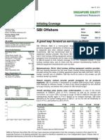 SBI Offshore ~ A great leap forward as earnings multiply