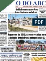 Edição 133 - Jornal União do ABC
