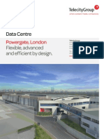 TC Powergate Data Centre D