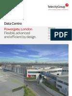 TC Powergate Data Centre D