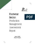 Footwear - Prod Asess Rep v2