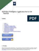 MyEclipse WebSphere Application Server 6
