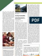 Investing in Sustainabilitiy Dec 2011