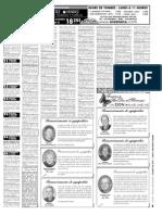 Petites annonces et offres d'emploi du Journal L'Oie Blanche du 30 mai 2012