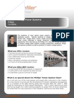 Medium Voltage Power Systems