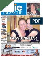 Journal L'Oie Blanche du 30 mai 2012