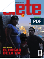 Semanario Siete- Edición 28