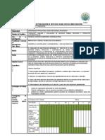 Inscripcion y Actualizacion de Semilleros de Inv-1 Aproagro