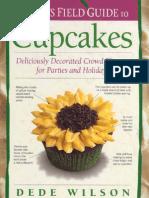 Decorated Cupcakes