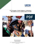 Areas Proetegidas Indigenas
