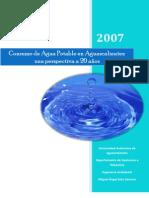 Perspectiva del Agua Potable en Aguascalientes a 20 años