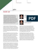 Economist Insights 20120528