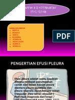 Pp Efusi PLEURA 8 B