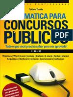 informática para concursos publicos 2ª edição - www.bestuniom.com - up djlei