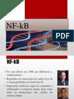 NF-kB apresentação hujbb