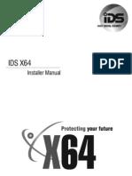 IDS X64 700-398-02D