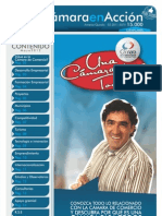 Periódico Edición Especial- Portafolio CCA 2012