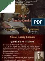 exposicion rimsky-korsakov
