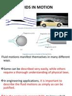 Fluids in Motion 22