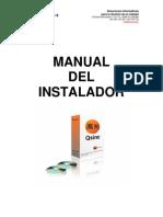 Manual Del Instal Ad Or Qsinc