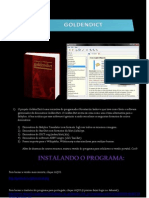 Tutorial Gold End Ict