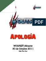 Info Wolfest