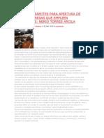 24-Mayo-2012-NOTICIAS-CONTRA-PUNTO-SIMPLICAR-TRÁMITES-PARA-APERTURA-DE-NUEVAS-EMPRESAS-QUE-EMPLEEN-ESTUDIANTES