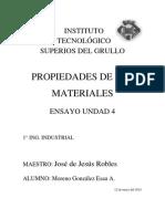 INSTITUTO TECNOLÓGICO SUPERIOS DEL GRULLO
