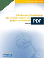 Artigo o Fenomeno Do Crowd Funding Eduardo Sangion Felipe Matos 1