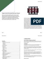 EE3 Manual